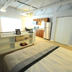Photo Of Lofts At The Mill Scranton Pa United States Studio Apartment