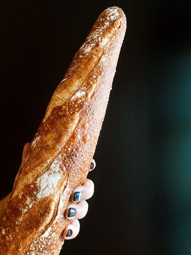 Artisan Boulanger Patissier