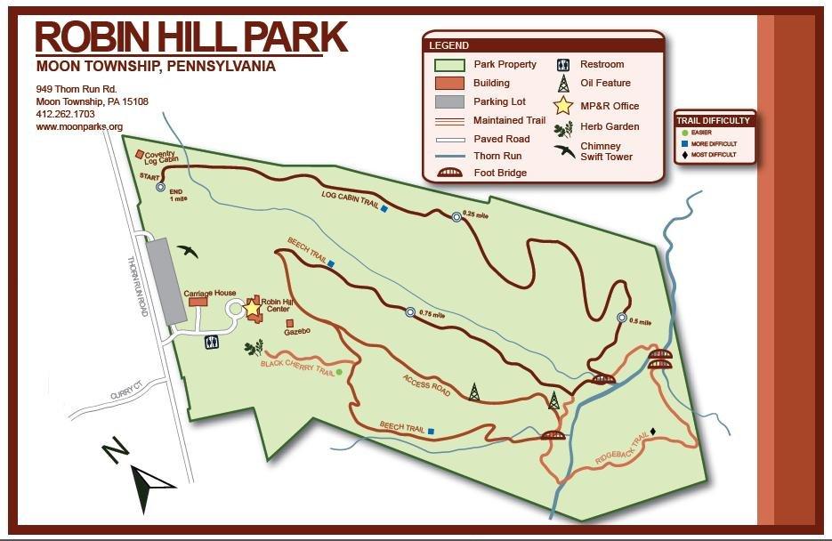 Robin Hill Park