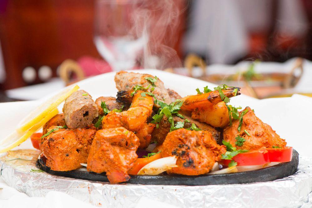 Curry Mantra: 9984 Main St, Fairfax, VA