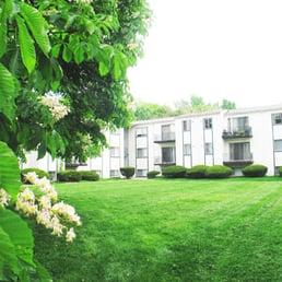 Arbor Lane Apartments Reviews