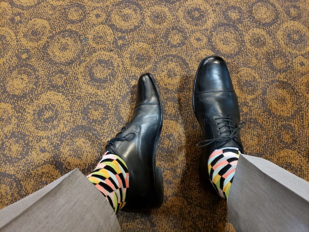 Gresham Shoe Repair: 33 E Powell Blvd, Gresham, OR