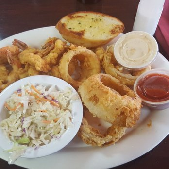 New Orleans Seafood Kitchen La Porte