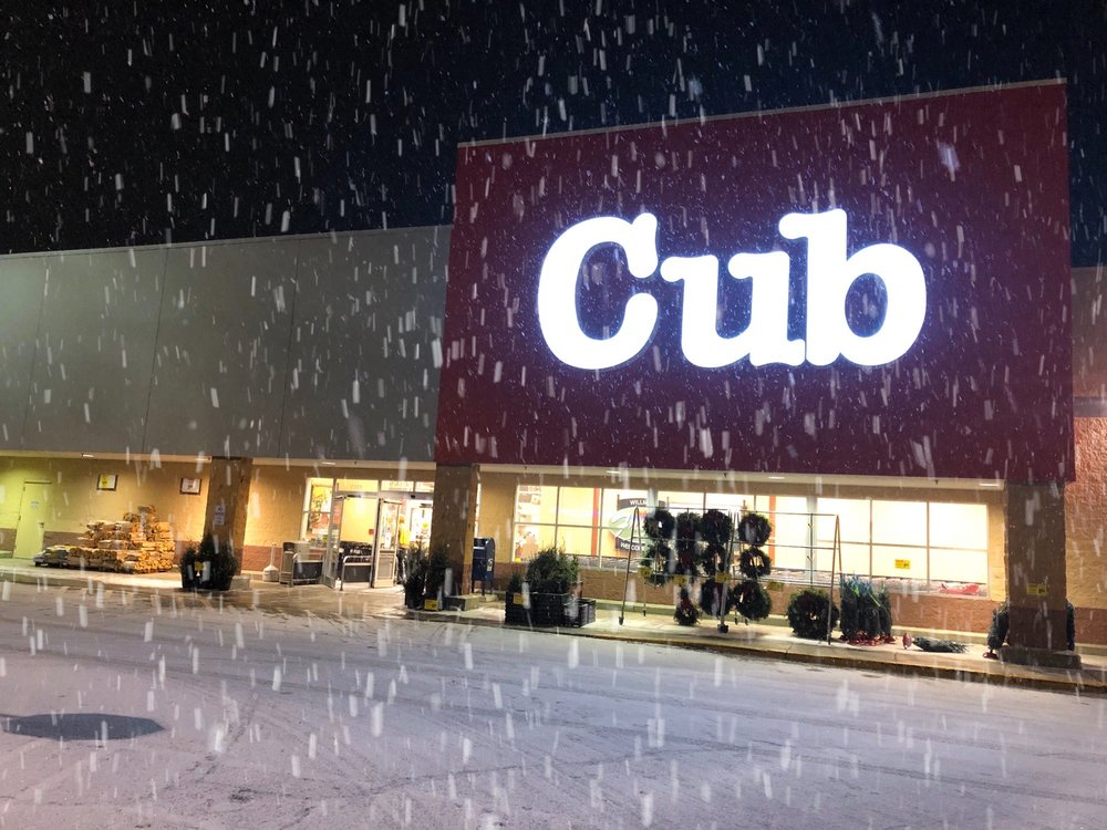 Cub - Willmar: 2201 1st St S, Willmar, MN