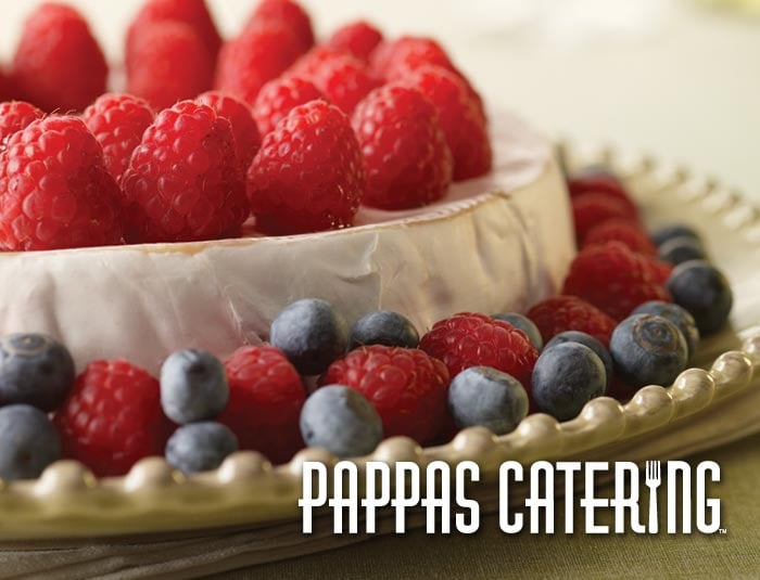 Pappas Catering - San Antonio