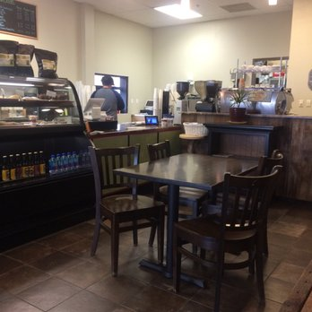 Photo Of Blue Jeans Coffee Company Centennial Co United States