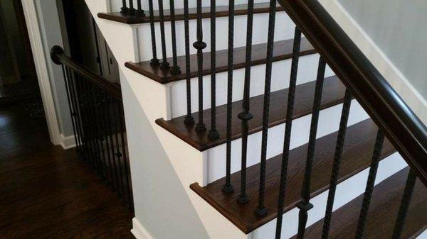 Jared Forson Hardwood Floors