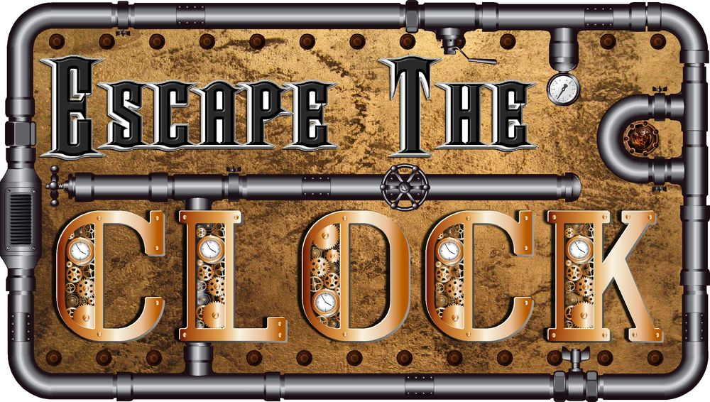 Escape The Clock: 124 N Main St, Garden City, KS