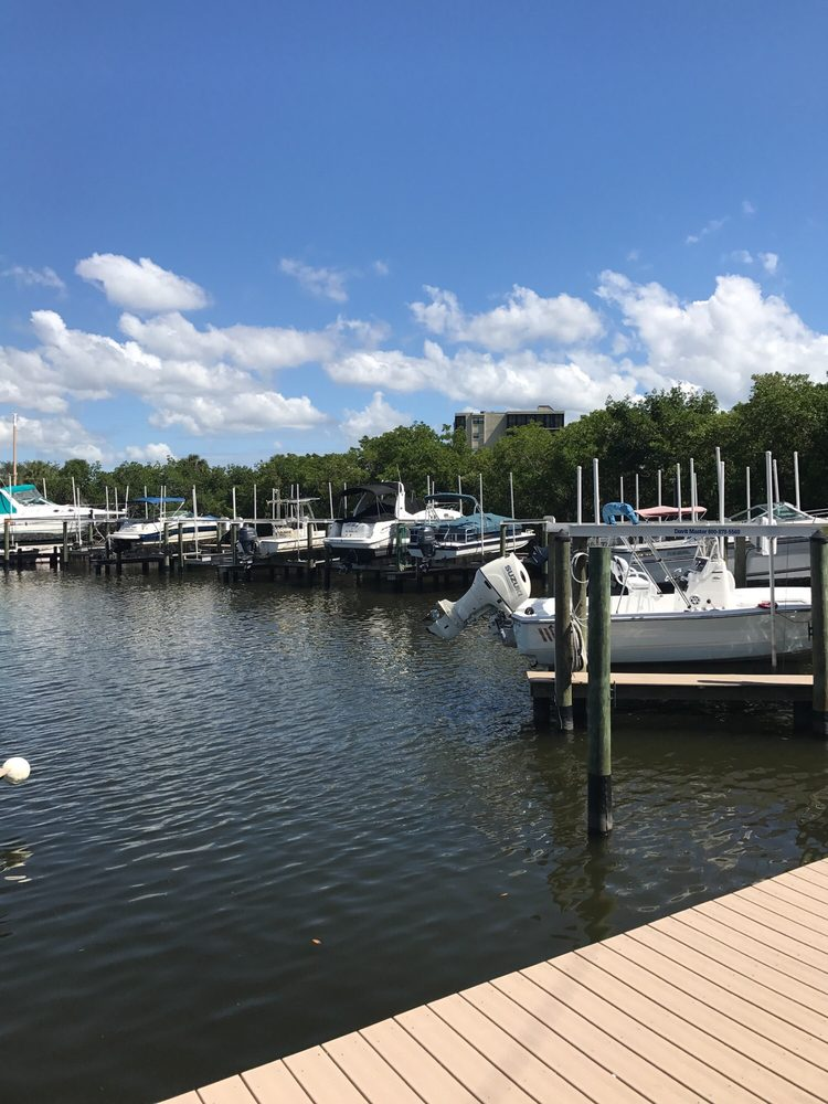 Cove Cay Marina: 1300 Cove Cay Dr, Clearwater, FL