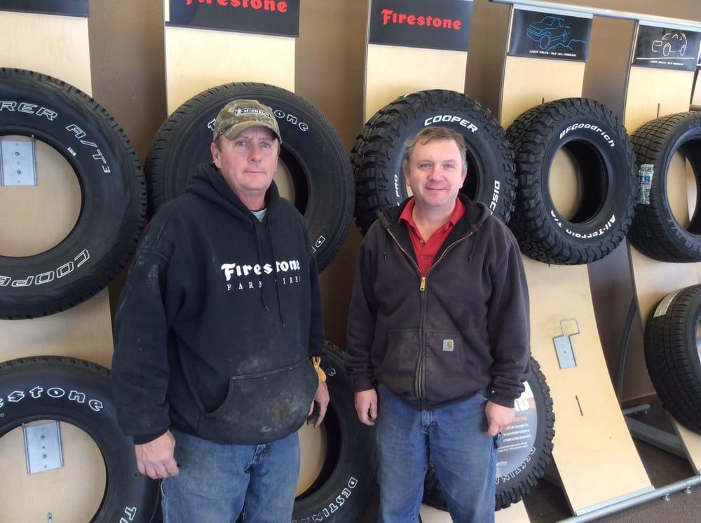 Bill's Tire Outlet: 3200 6th St, Columbus, NE