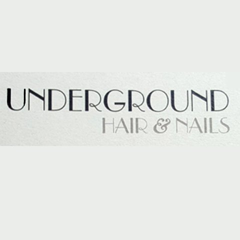 Underground Hair & Nails: 403 Liberty St, Morris, IL