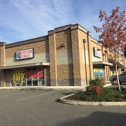 Photo Of Furniture World   Lynnwood, WA, United States. Here Is Our  Storefront