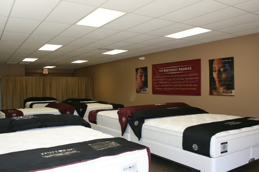 Asheville Mattress Outfitters Furniture Stores 232 New