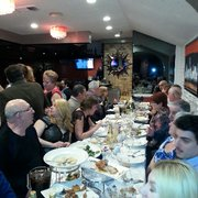 Photo Of Maestro Grill Northbrook Il United States