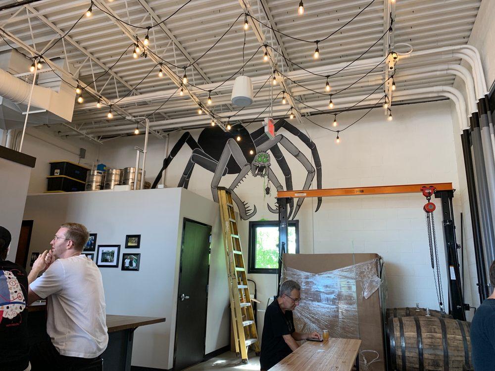 Little Cottage Brewery: 120 Olive St, Avondale Estates, GA