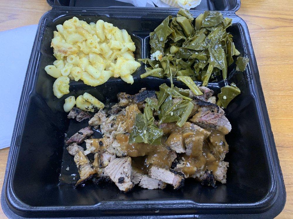 Katie's Kitchen & BBQ: 1488 Hwy 92 N, Fayetteville, GA