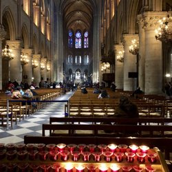 Notre-Dame Cathedral - CLOSED - 3378 Photos & 831 Reviews - Churches