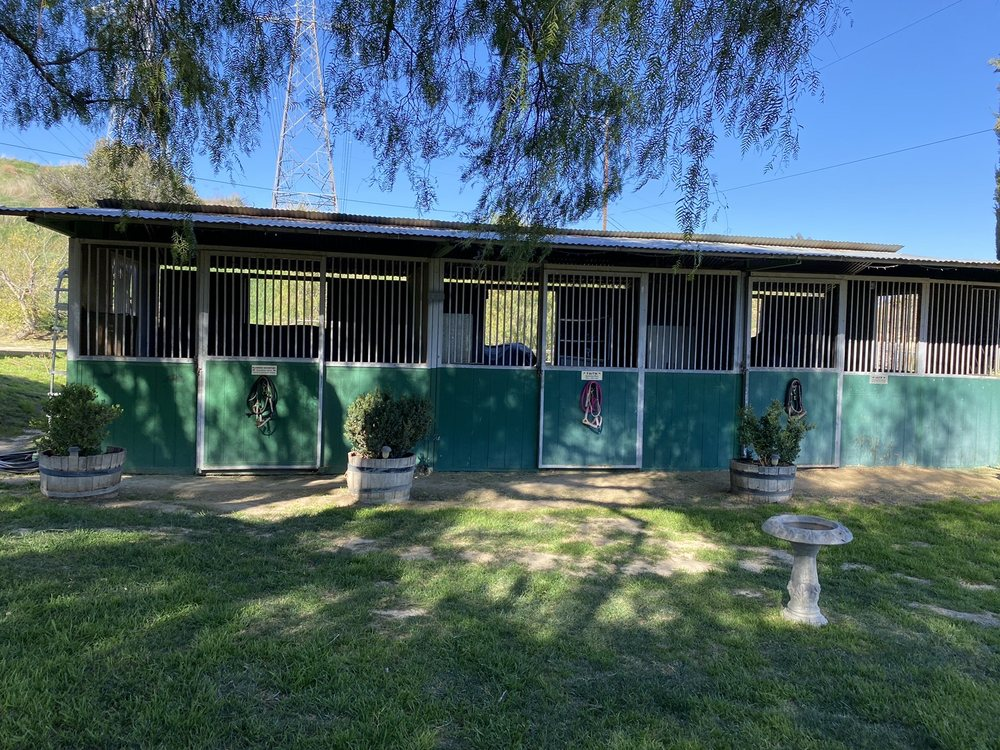 Canyon Lake Farm Equestrian Center: 30003 San Timoteo Canyon Rd, Redlands, CA