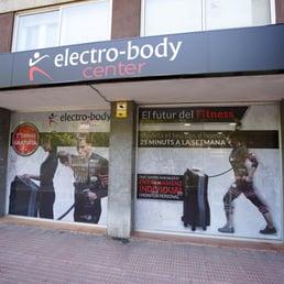 Electro-Body Center - 10 Photos - Gyms - Travessera de les Corts ...