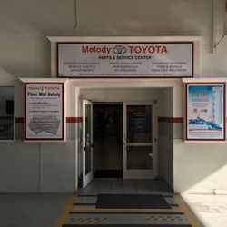 Nice Photo Of Melody Toyota Service   San Bruno, CA, United States