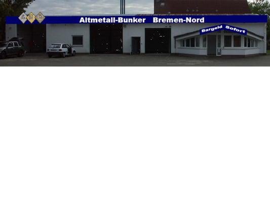 Enkelt leilighet Bremen Nord