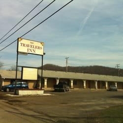 Photo Of Traveler S Inn New Martinsville Wv United States Across Street From