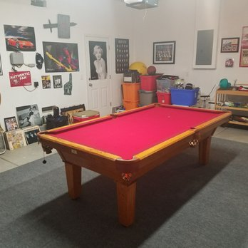 Photo Of Admiral Pool Tables   Hayward, CA, United States. Time To Play