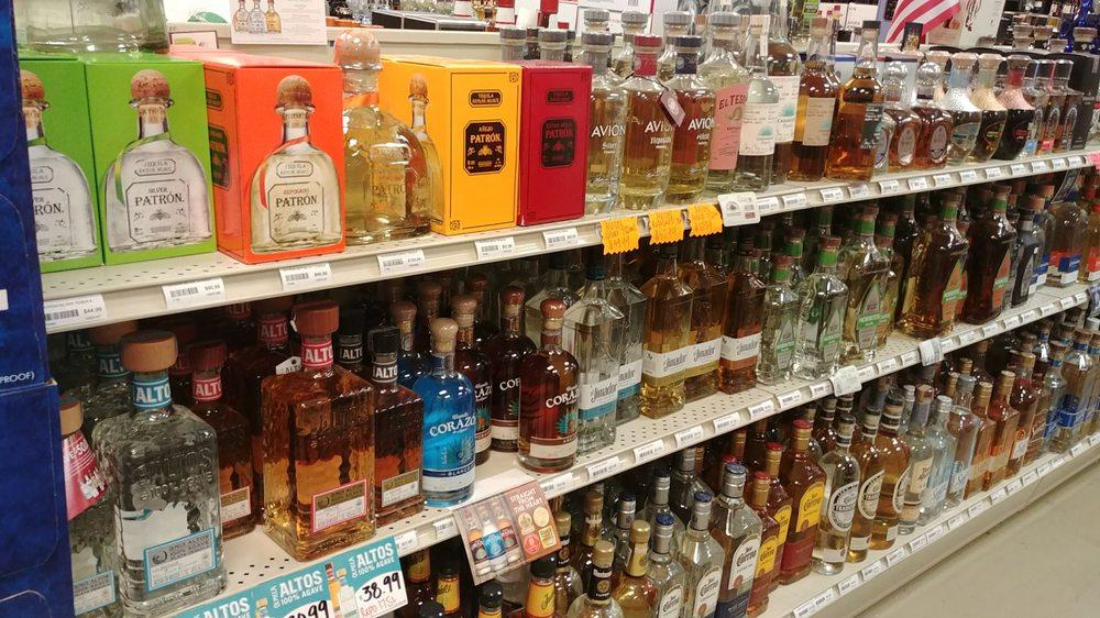 Forsbergs Fine Wine & Spirits: 861 Folly Rd, Charleston, SC