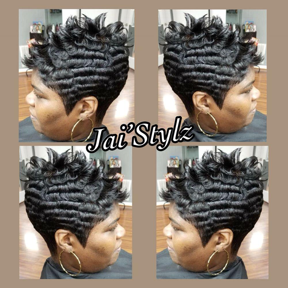 Jai'Stylz Hair Salon: 5000 Pennsylvania Ave, Suitland, MD