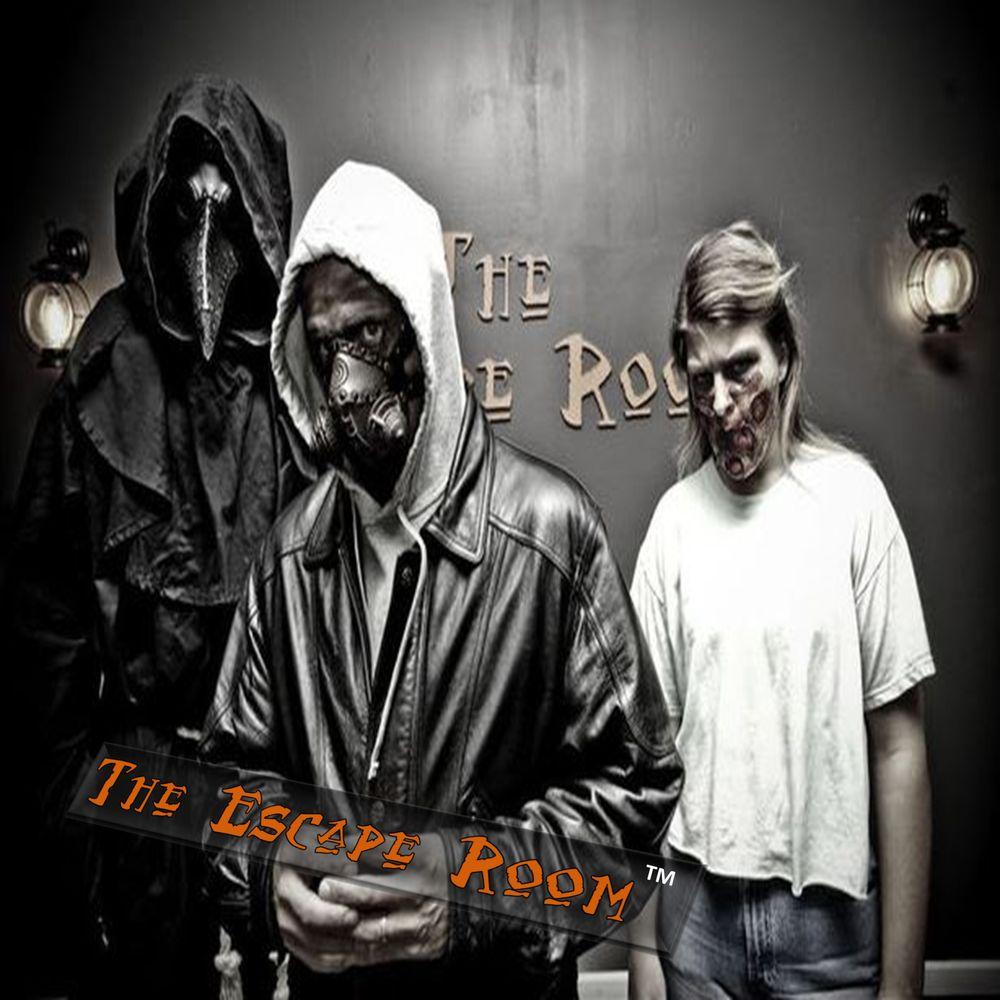 The Escape Room: 3191 Peters Creek Pkwy, Winston-Salem, NC