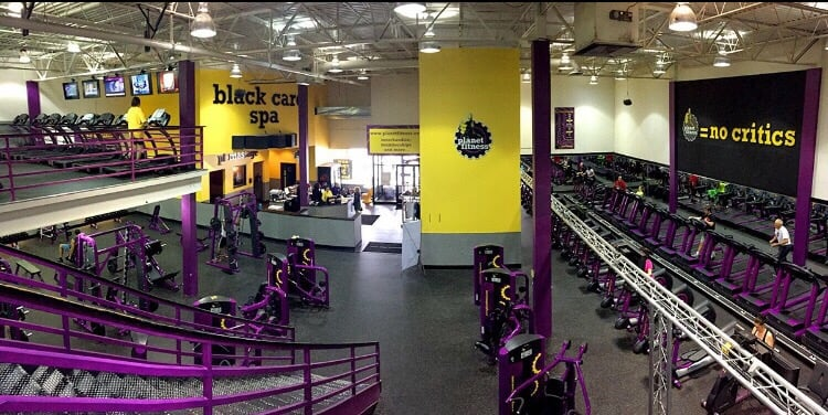 Planet Fitness Lake Forest Park 26 Photos 59 Reviews Gyms 17171 Bothell Way Ne Lake