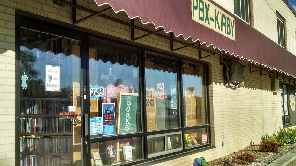 Paperback Book Exchange: 1358 S Commercial St, Neenah, WI