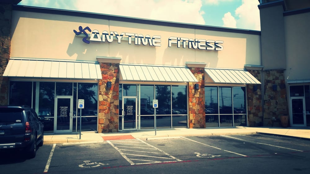 Anytime Fitness Closed 16 Photos Gyms 22250