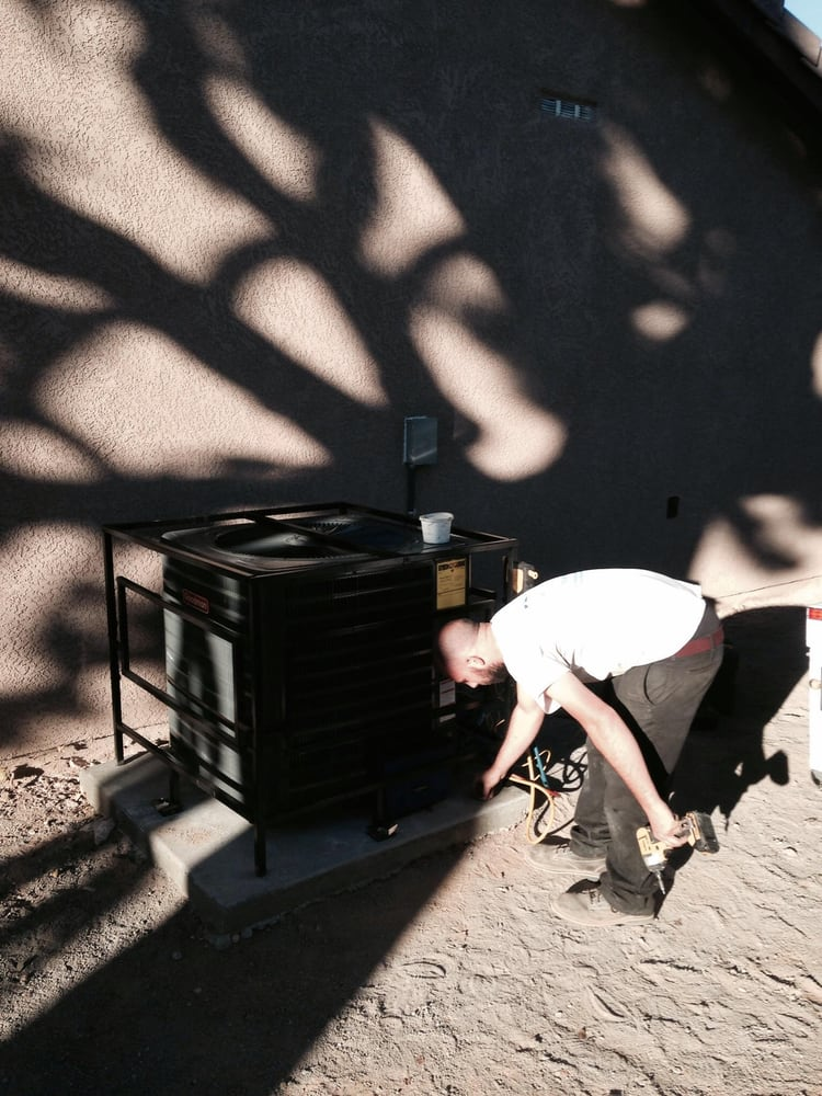 Victory Heating and Air: 22983 Horizon St, Apple Valley, CA