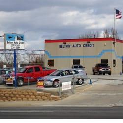Photo Of Belton Auto Credit Mo United States