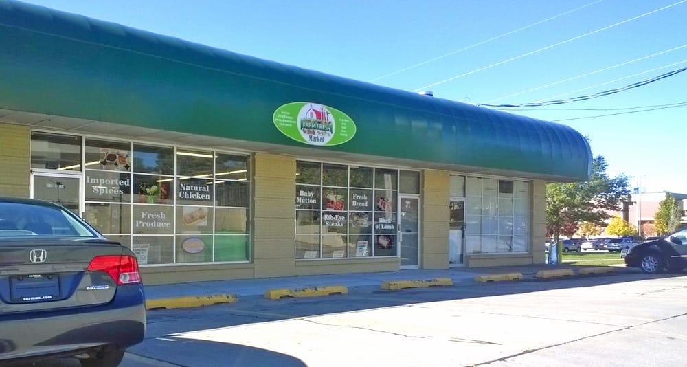 Farm Fresh Market: 1119 S 119th St, Omaha, NE