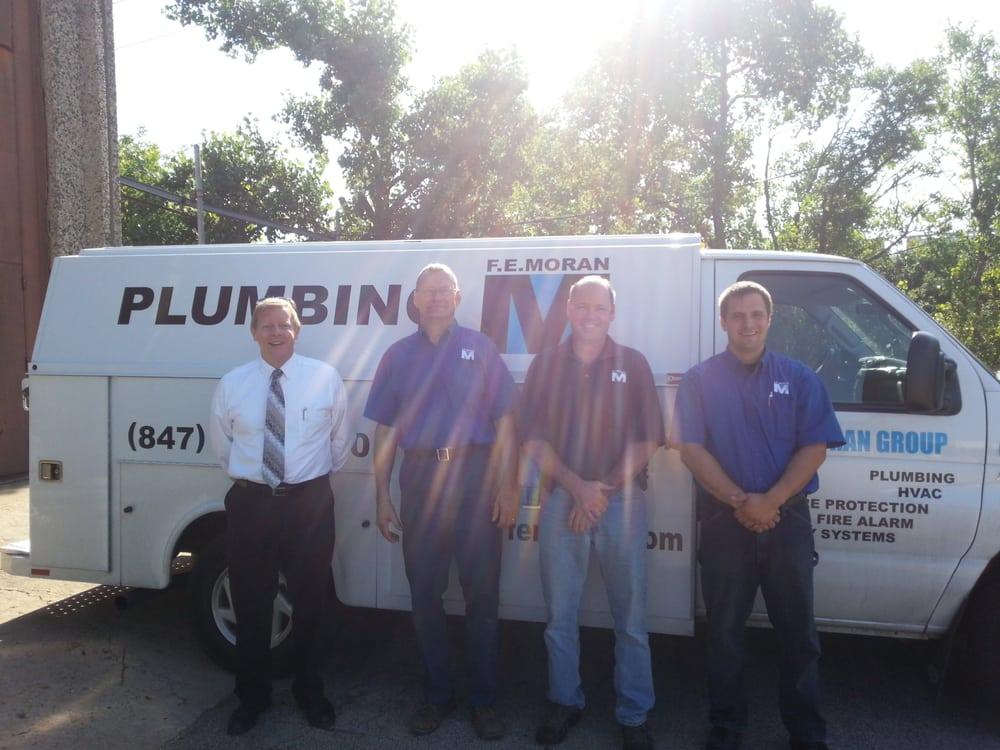 FE Moran - Plumbing - 2265 Carlson Dr, Northbrook, IL ...