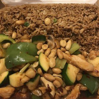 Chinese Food Schaumburg Rd