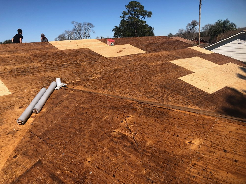 Stop The Drip Roofing: 2900 Hero Dr, Gretna, LA