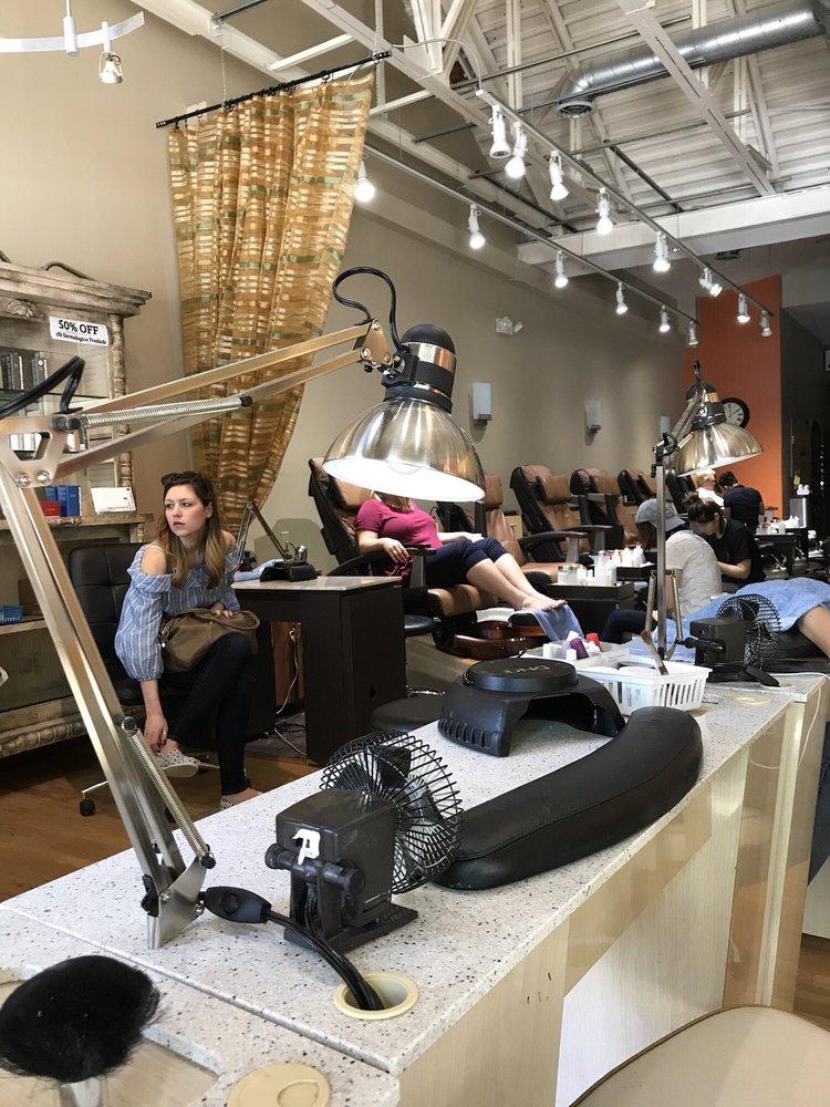 Salon Five: 506 Moreland Ave NE, Atlanta, GA