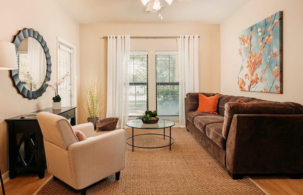 Carmel Apartments: 830 Fasken Blvd, Laredo, TX