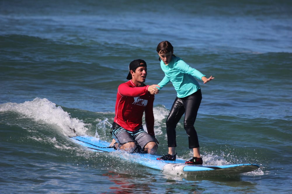 SurfHNL