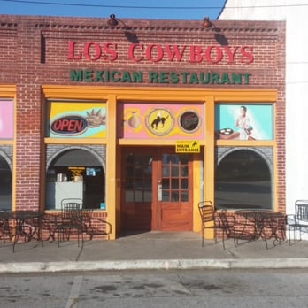 photo of los cowboys ii mexican restaurant villa rica ga united states - Locksmith Villa Rica Ga