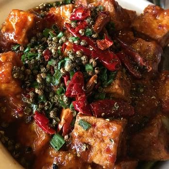 Spiced Chinese Restaurant Bellevue