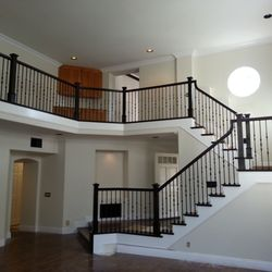 Photo Of Gibins Custom Stairs And Millwork   Ontario, CA, United States.  Maple