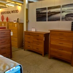 Photo Of Rileys Real Wood Furniture Eugene Or United States Reflections