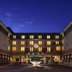 Photo Of St Julien Hotel And Spa Boulder Co United States