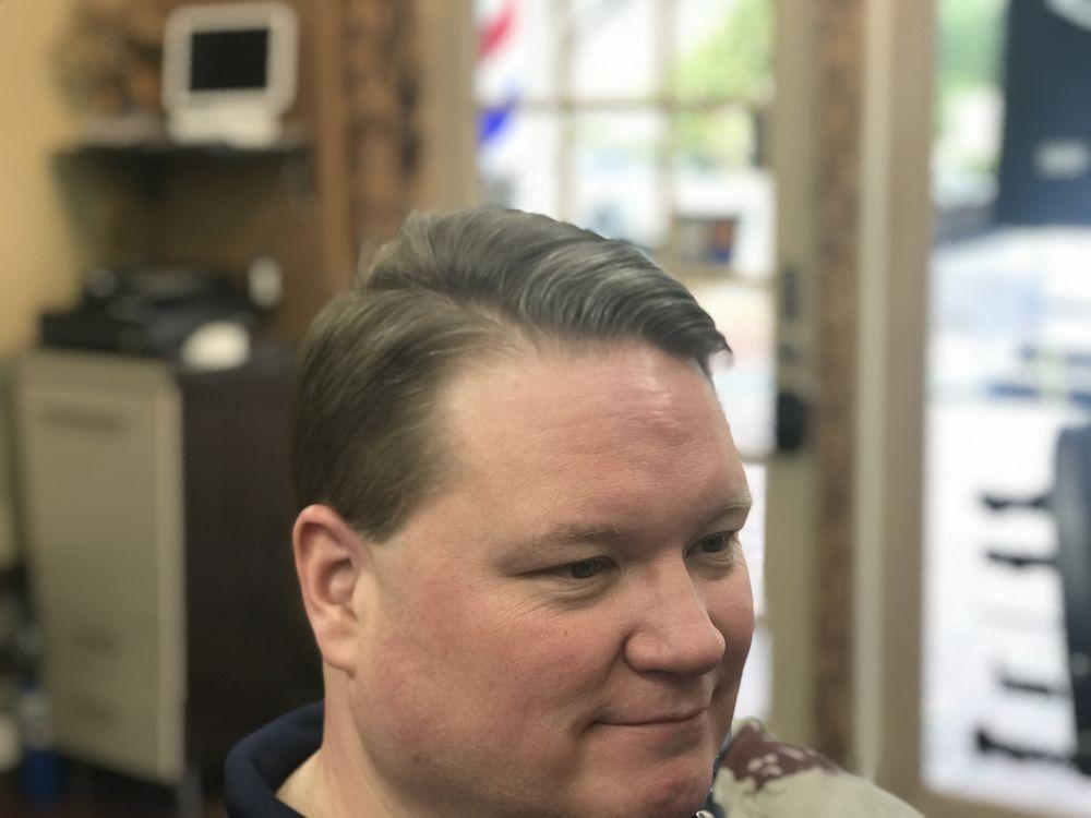 Executive Barber Studio: 4502 W Village Dr, Tampa, FL