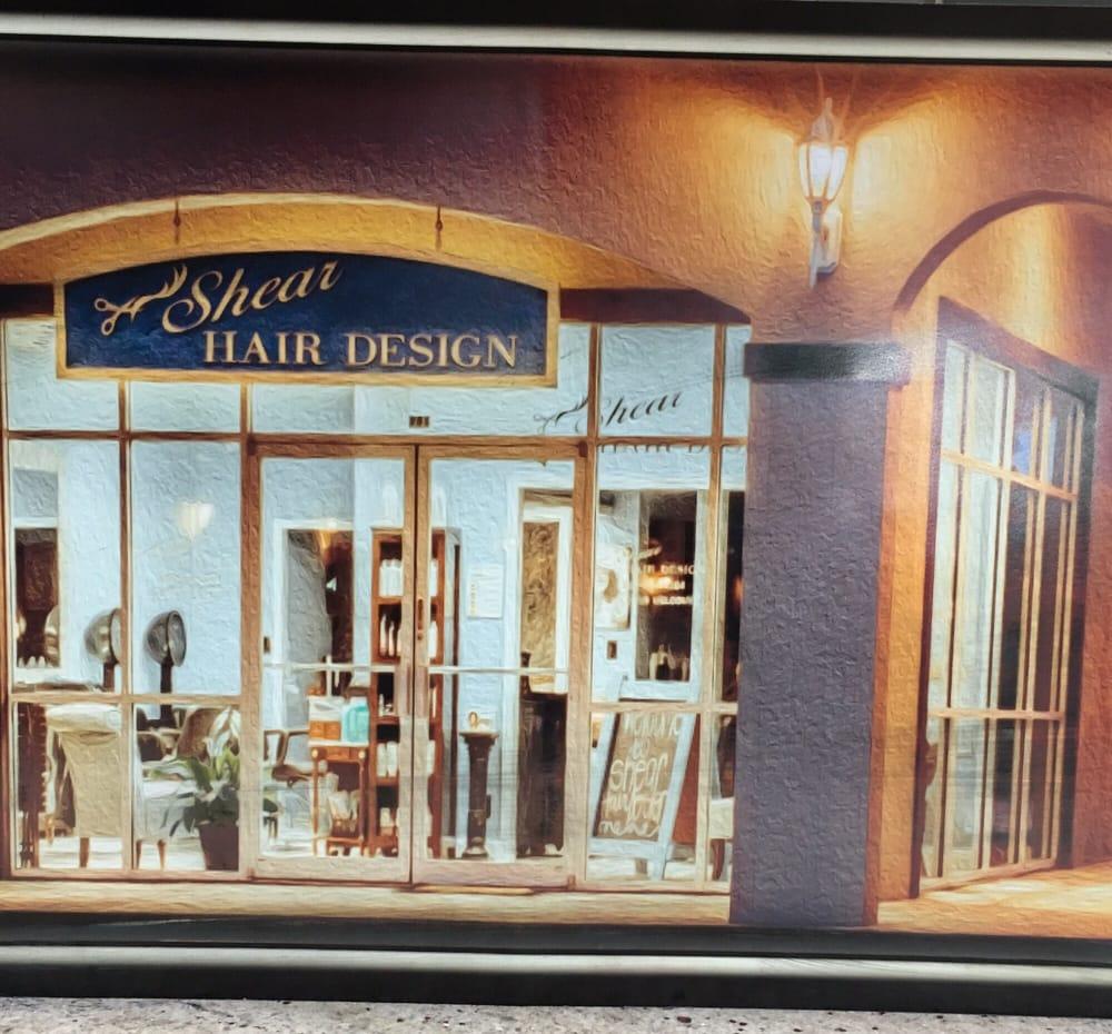 Shear Hair Design: 12671 Emerald Coast Pkwy, Miramar Beach, FL