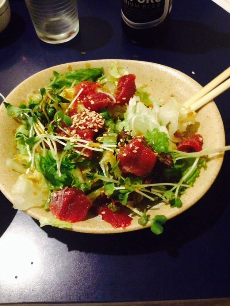 Echizen Japanese Restaurant Cypress Ca